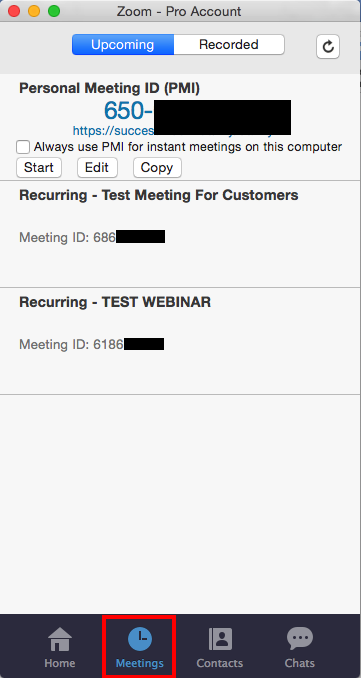 How Do I Invite Others To Join A Meeting Zoom Training Faculty